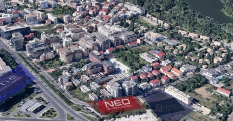 One United Properties acquires land in an exclusive area of Bucharest