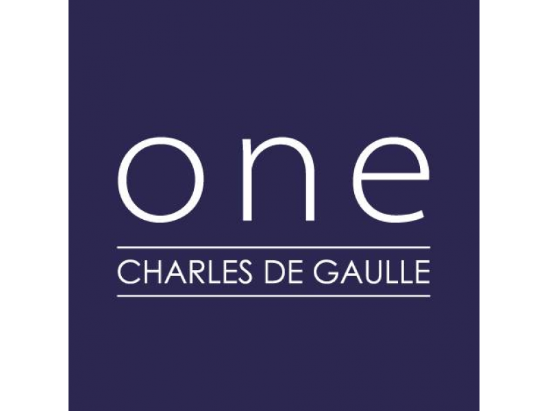 One Charles de Gaulle