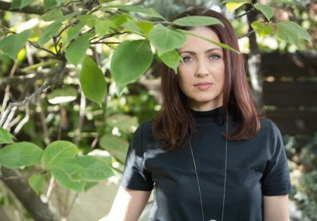 Interview: Elena Oancea, interior designer for One Herastrau Park