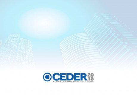 General Partner for CEDER Conference