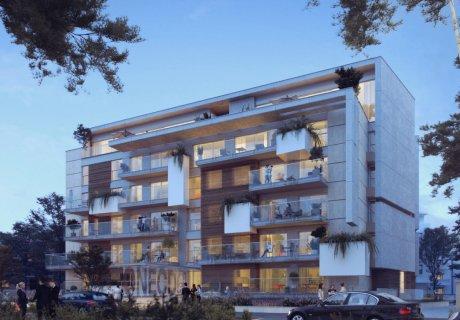The leading residential luxury developer in Bucharest
