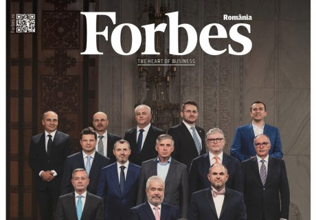 Forbes presents founders on 100 Business Hall of Fame