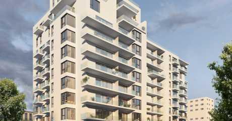 Neo Timpuri Noi - granted building permit