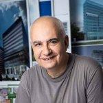 Architect Marius Călin talks the importance of a macro-vision