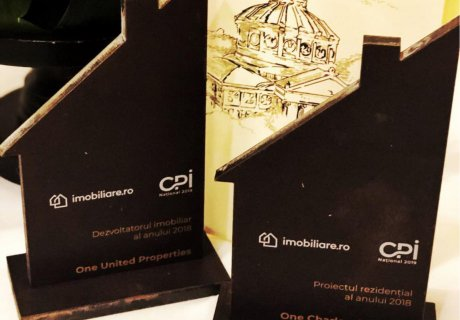 Developer of the Year & Residential Project of the Year Awards at CPI