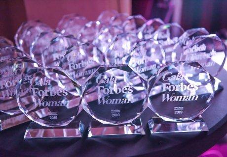 Forbes Woman 2019 Gala