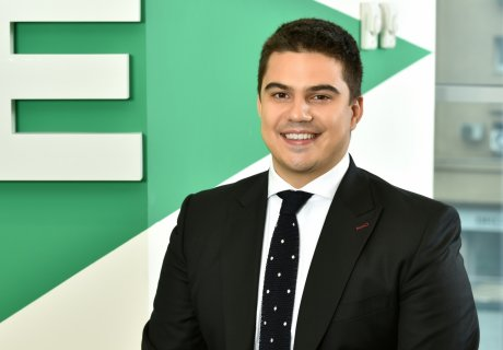 CBRE: One of the most active players on office real estate market
