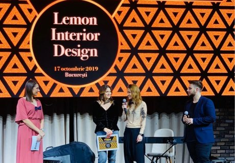 Lemon Interior Design awarded at ZF Premium Gala