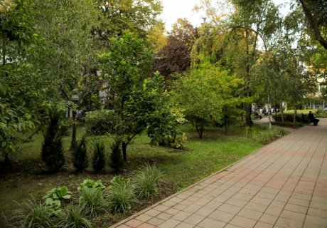 178,000 EUR invested in Automatica park, near One Floreasca City