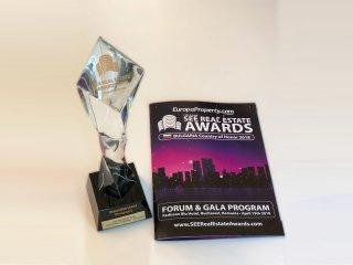 SEE Real Estate Awards Gala