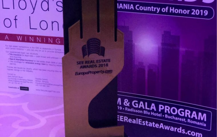 SEE Real Estate Awards Gala & Forum