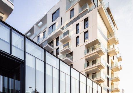 "One Herăstrău Plaza has obtained ""Green Homes"" certification"
