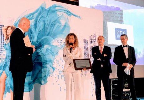 Awards at CIJ Awards Romania 2019