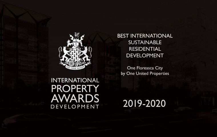 International Property Awards 2019-2020