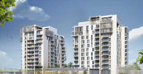 One Herăstrău Towers obtains Green Homes pre-certification