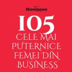 Business Magazin: 100 most successful Romanian businesswomen