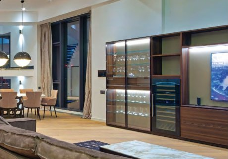 Lemon Interior Design for Ideal Decor