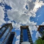 30% of One Tower was sold for 20 million euros
