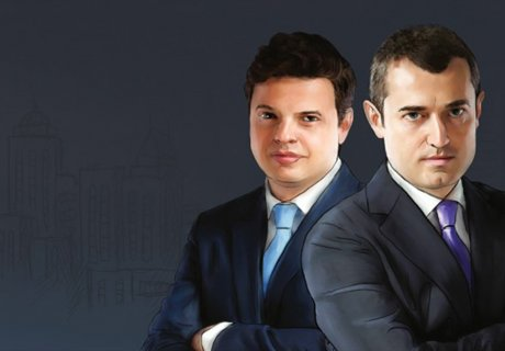 Co-founders concluded 2 transactions with a 25 million euros value