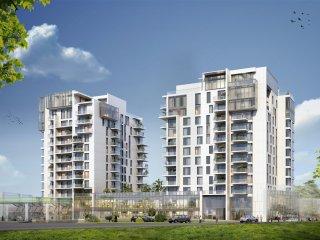 The most important residential development in Herăstrău