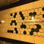 Inauguration of the metro station from Cotroceni – Academia Militara