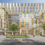 Over 70% rental at first phase of One Cotroceni Park office project