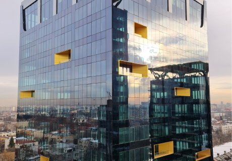 EUR 50 million financing for One United Properties
