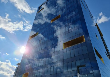 McCann Worldgroup Romania will move its headquarters at One Tower