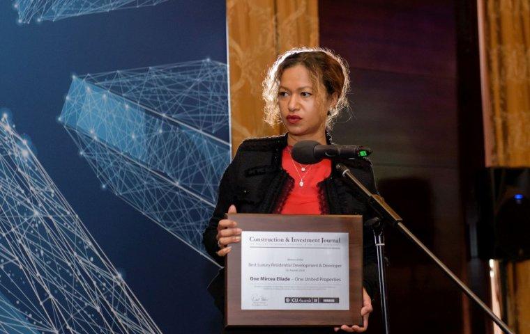 CIJ Awards Romania 2020
