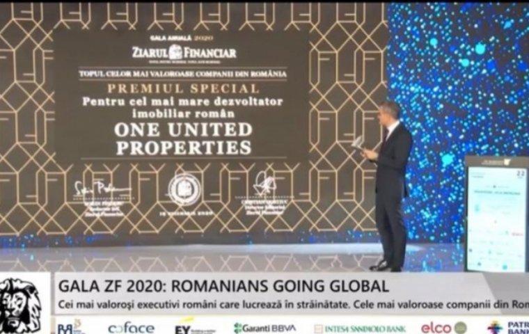 ZF 2020 Gala